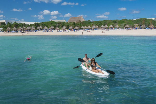 All Inclusive - Grand Sirenis Riviera Maya Resort and Spa
